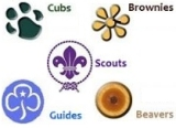 Scouts Cubs Beavers Girl Guides